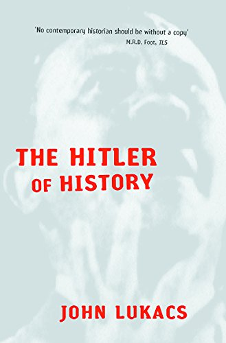 9781842125243: The Hitler of History