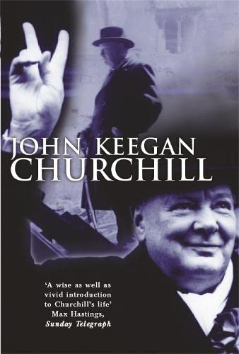 9781842125304: Churchill: a life (LIVES)