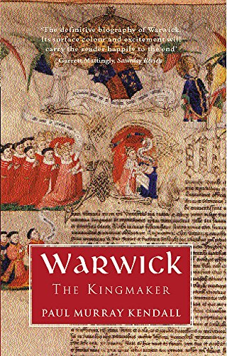 9781842125755: Warwick the Kingmaker