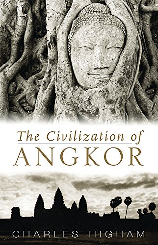 9781842125847: Civilization of Angkor