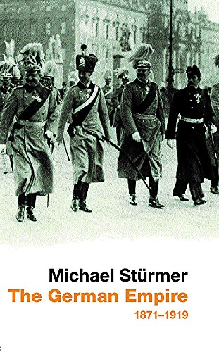 9781842125892: THE GERMAN EMPIRE (UNIVERSAL HISTORY)