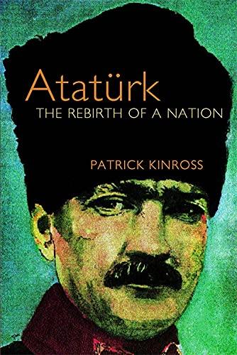 9781842125991: Ataturk