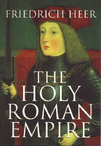 9781842126004: The Holy Roman Empire (Phoenix Press)