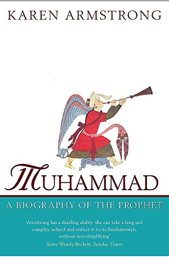 9781842126080: Muhammad: A Biography of the Prophet