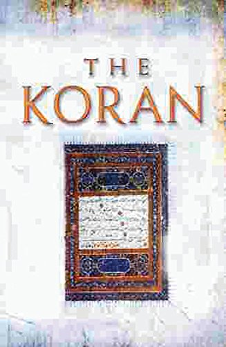 9781842126097: The Koran