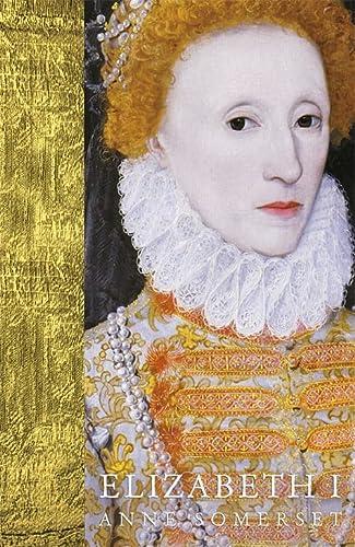 9781842126240: Elizabeth I (Women in History)