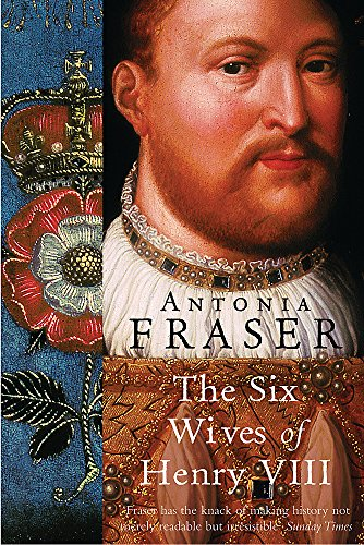 9781842126332: The Six Wives Of Henry VIII