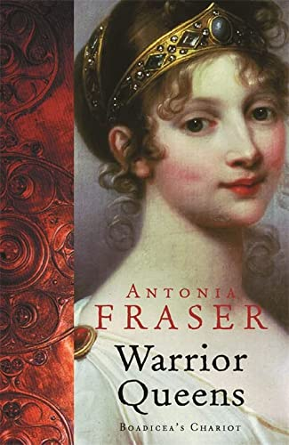 9781842126363: Warrior Queens (Women in History)