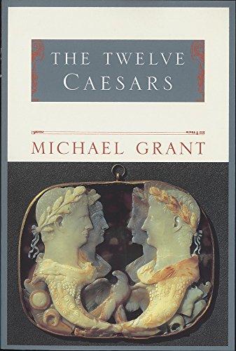9781842126370: The Twelve Caesars