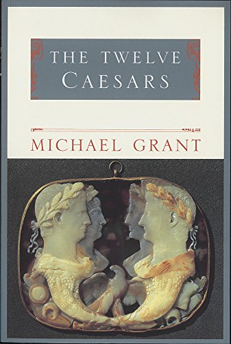 9781842126370: The Twelve Caesars
