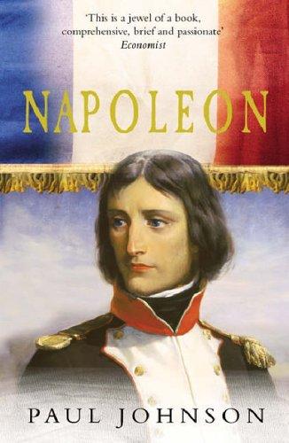 9781842126509: Napoleon (LIVES)