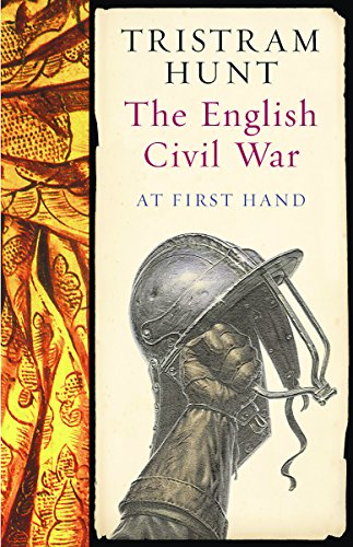 9781842126646: The English Civil War: At First Hand