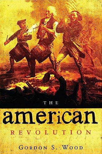 9781842126806: The American Revolution