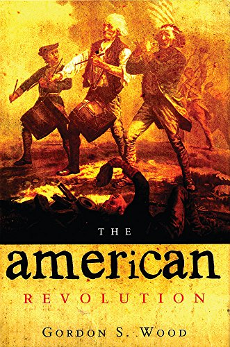 9781842126806: The American Revolution (Universal History)