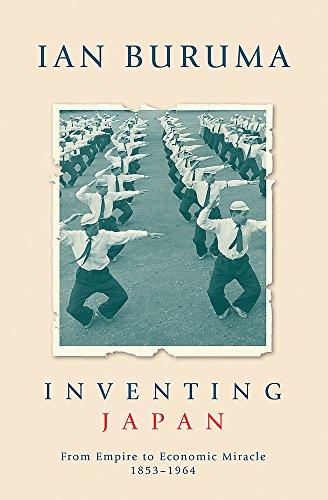 9781842126875: Inventing Japan (Universal History)