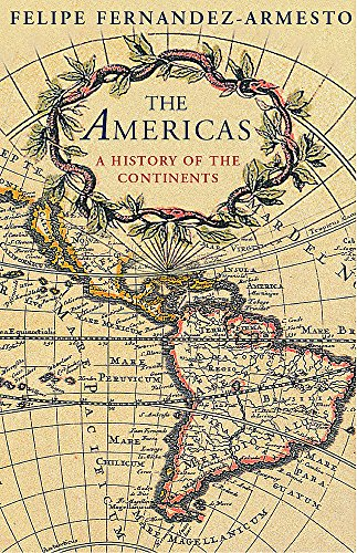 9781842127131: The Americas: A History of Two Continents (Universal History)