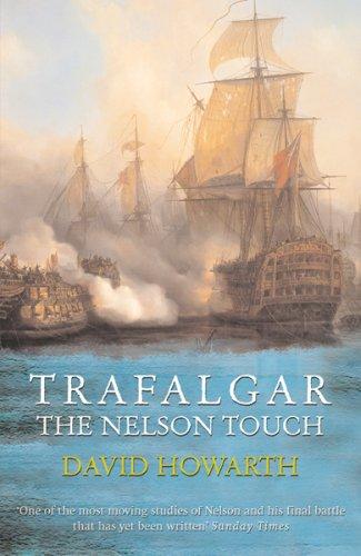 9781842127179: Trafalgar: The Nelson Touch (Great Battles)