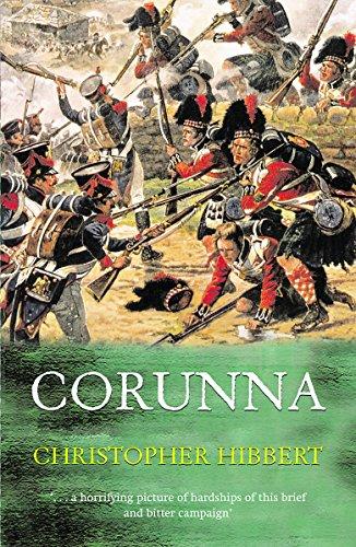 9781842127209: Corunna (Great Battles)