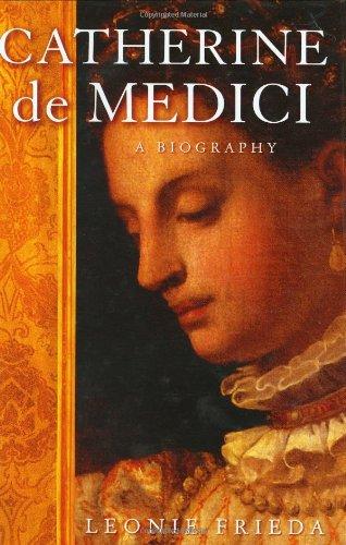 9781842127254: Catherine de Medici: A Biography