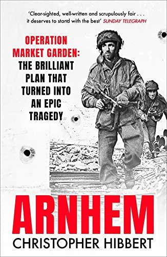 9781842127278: Arnhem (GREAT BATTLES)