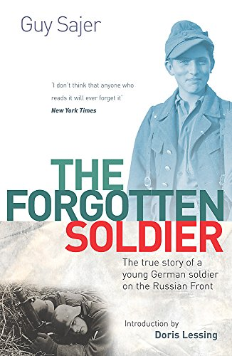 9781842127346: The Forgotten Soldier: The true story of a young German soldier on the Russian front: The True Story of a Young German Soldier on the Russian Front