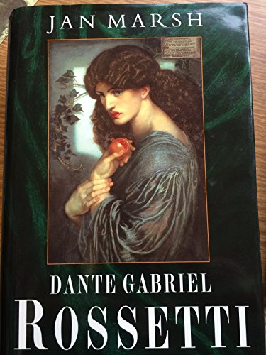 9781842127551: Dante Gabriel Rossetti: Painter And Poet