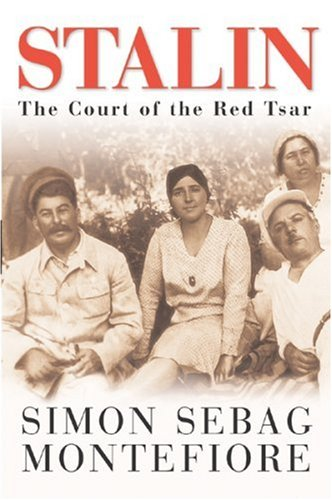 9781842127568: Stalin: The Court of the Red Tsar
