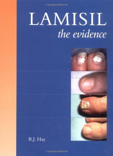 9781842140475: Lamisil: The Evidence