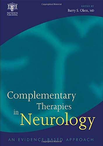 9781842142004: Complementary Therapies in Neurology: An Evidence-Based Approach
