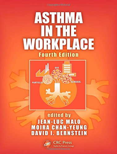 Asthma in the Workplace, Fourth Edition: CRC Press