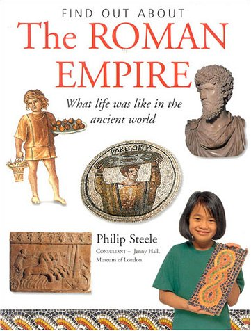 9781842150399: Find Out About the Roman Empire