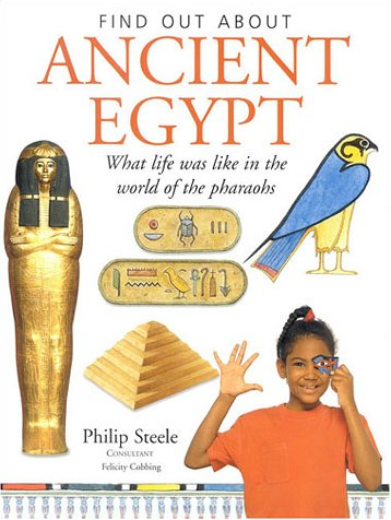 9781842150405: Ancient Egypt (Find Out About)