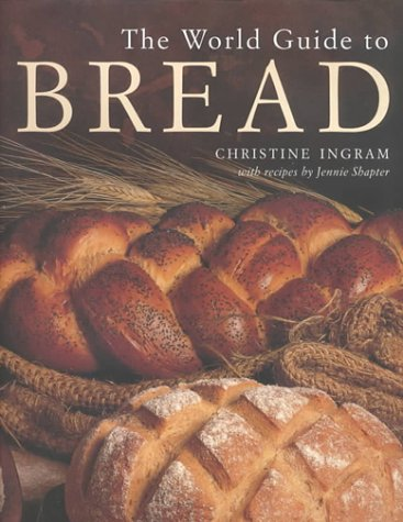 9781842150740: The World Guide to Bread