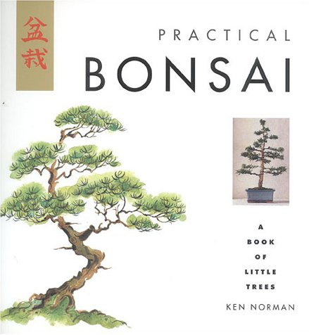 9781842152362: Practical Bonsai: A Book of Little Trees