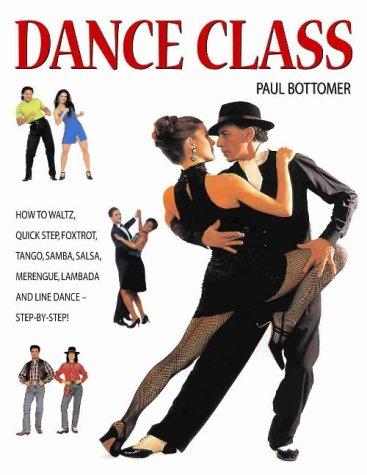 9781842152607: Dance Class