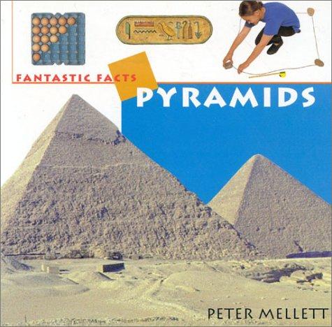 9781842153239: Pyramids (Fantastic Facts)