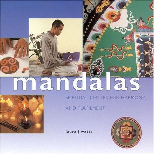 9781842153345: Mandalas: Spiritual Circles for Harmony and Fulfillment (Guide For Life)