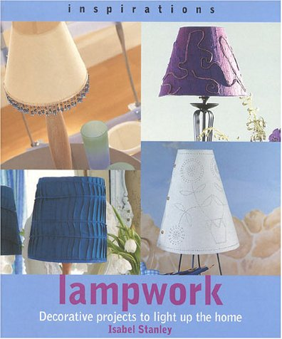 LAMPWORK DECORATIVE PROJECTS TO LIGHT UP THE HOME