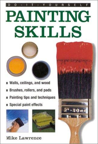 9781842154106: Painting Walls, Ceilings & Woodwork (Diy Essentials)