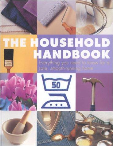 Household Handbook: Editors of Southwater
