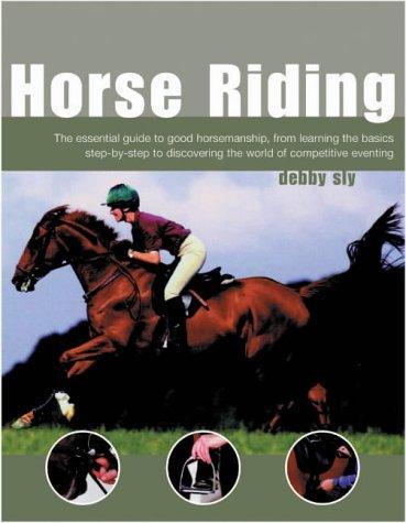 9781842155714: Horse Riding