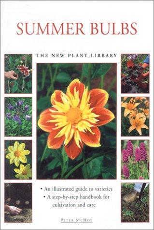 9781842155882: Summer Bulbs (Little Plant Library)