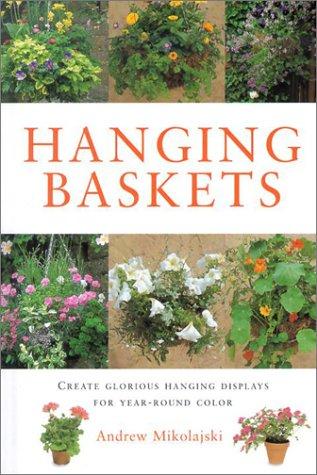 9781842155936: Hanging Baskets