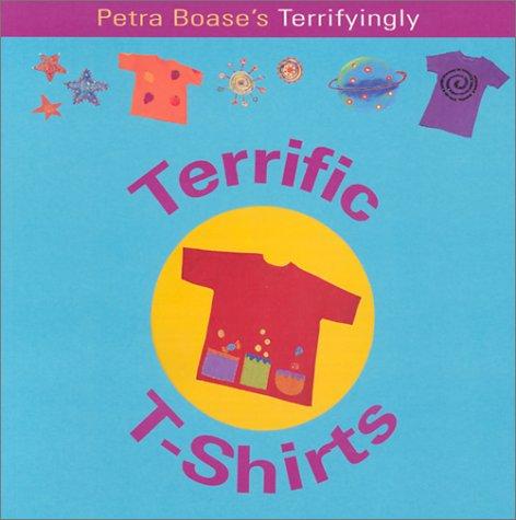 9781842156155: Terrific T-Shirts (Fun Factory...)