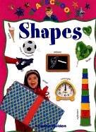 9781842156452: Playschool: Shapes