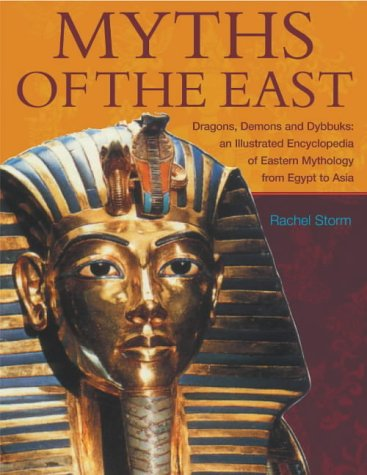 9781842156964: Myths of the East