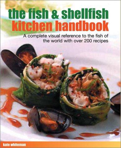 9781842157893: The Fish and Shellfish Kitchen Handbook