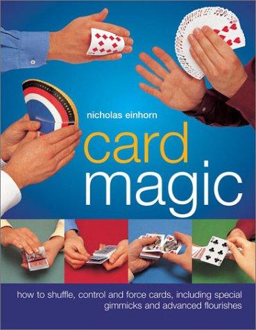 9781842158043: Card Magic