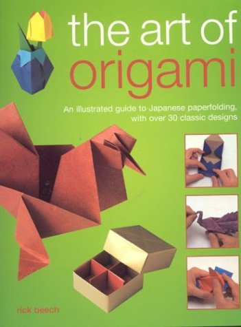 9781842158050: The Art of Origami