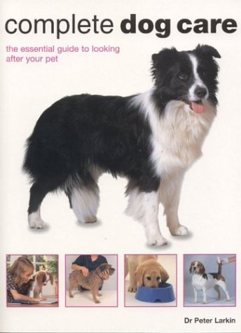 9781842158630: Complete Dog Care